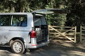 vw minivan camper vanessa mobilcamping australia