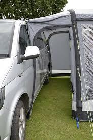 Vw Awning Kampa Travel Pod Motion Air Vw Kampa Motorhome Awning