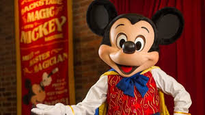 legacy mickey mouse 89th birthday