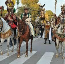 imagenes de los reyes magos y sus animales iu denuncia el uso indiscriminado de animales en la cabalgata de