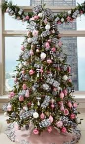 dreaming of a pink pink tree decor pink