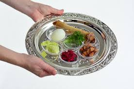 what did the passover meal consist of passover seder plate stock photo image of judaism horseradish