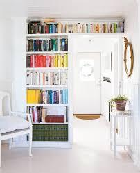 Bookshelves On The Wall Marvelous Bookshelf Walls