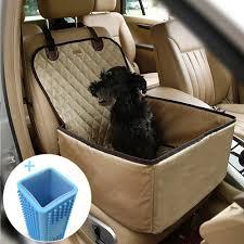porta cani per auto coprisedile per lemonda coprisedile anteriore singolo