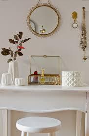 Bedroom Wall Vanity 138 Best Vintage Vanity Set Mirror Brush U0026 Comb Images On