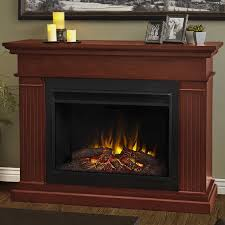 Real Flame Electric Fireplaces Gel Burn Fireplaces Real Flame Kennedy Grand 56