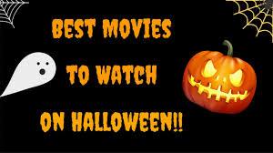 best halloween movies to watch youtube