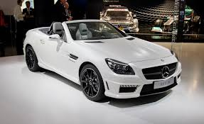 55 amg mercedes for sale 2012 mercedes slk55 amg pictures photo gallery car and driver