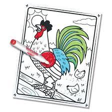 melissa u0026 doug magicolor coloring books farm