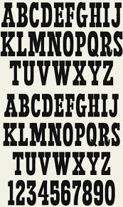 letterhead fonts lhf shocard rodeo western fonts