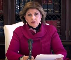 Is Anne Allred Channel Five News Pregnant News Update - gloria allred wikipedia