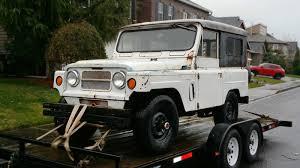 1967 nissan patrol nissan u0027s jeep 1969 patrol k60 hard top