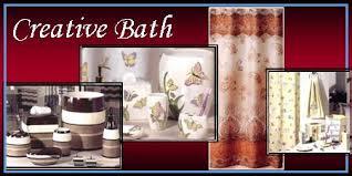 Bath Shower Curtains And Accessories Bathroom Accessory Sets Shower Curtains Bath Decor