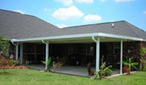 Awnings For Patio Patio Covers Awnings Carports Baton Rouge Area