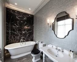 black and gray bathroom ideas grey and black bathroom ideas dayri me