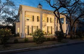 antebellum style house plans a modern u0027antebellum u0027 home in austin wsj
