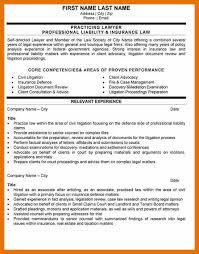 9 lawyer resume example bibliography apa
