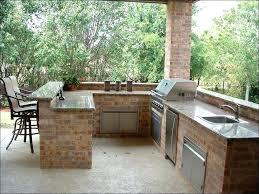 patio kitchen ideas charming kitchen sink build outdoor ideas sinks build outdoor sink