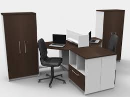 Corner L Shaped Desk Teamcenteroffice Triangular Corner 7 L Shaped Desk Office