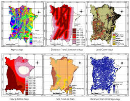 Colorado Wildfire Risk Assessment Portal by Remote Sensing Free Full Text Landslide Catastrophes And