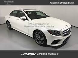 used mercedes 2017 used mercedes benz e class e 300 sport rwd sedan at mercedes