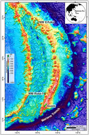 Ring Of Fire Map Noaa Ocean Explorer Submarine Ring Of Fire 2014 Ironman