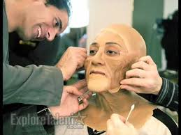 special effects makeup artist school how to become a special effects makeup artist