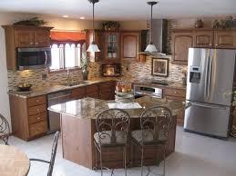kitchen small ideas elegant best 25 small kitchen with island ideas on pinterest plans