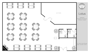 restaurant floor plans free download restaurant floor plans