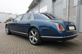 bentley gran coupe bentley mulsanne speed for sale in ashford kent simon furlonger