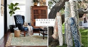magnolia home joanna gaines of magnolia home jozie day rug collection