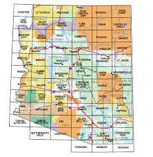 az bureau buy and find arizona maps bureau of land management statewide index
