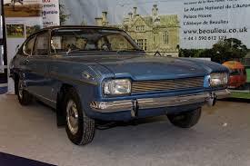 Ford Capri 1971 File Rétromobile 2011 Ford Capri 1600l 1971 007 Jpg