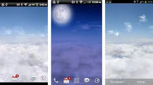 weather live apk weather sky live wallpaper android apps on play epic