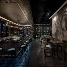Bar Interior Design Ideas Archive Winners List And Images From 2014 14 Restaurant U0026 Bar