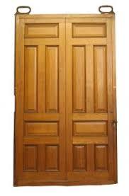 Exterior Door Pediment And Pilasters by Architectural Salvage Doors Vintage U0026 Antique Doors Olde Good