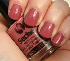 london beauty review notd seche nail lacquer in mémoire