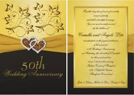 50th wedding anniversary greetings 50th wedding anniversary greeting cards gift ideas bethmaru