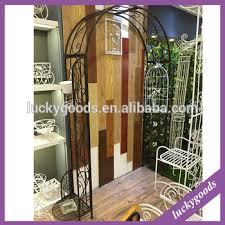 Wedding Arches Buy Fancy U Shape Metal Garden Wedding Arch Wholesale Buy Garden