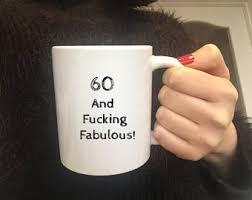 birthday ideas for turning 60 turning 60 years etsy