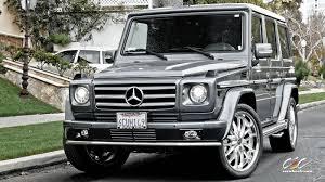 mercedes jeep mercedes benz g55 amg