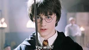 Harry Potter Harry Potter Gif Find On Giphy