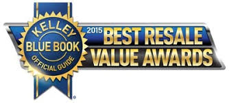kbb dodge charger 2015 best resale value award winners announced by kelley blue book