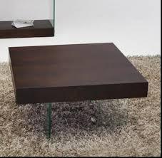 Modern Glass Coffee Tables Glass Modern Low Coffee Tables Table And Estate Modern With Low