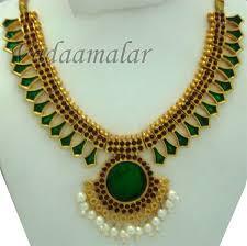 9 best kerala style images on kerala kerala jewellery