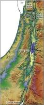 Gulf Of Aqaba Map The Rift Like Structure And Asymmetry Of The Dead Sea Fault Pdf