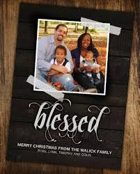 blessed handmade greeting cards family greeting