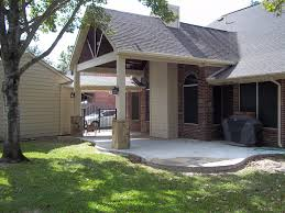 Patio Deck Covers Pictures by Yes You Can Have That Custom Patio And Deck Cornerstone