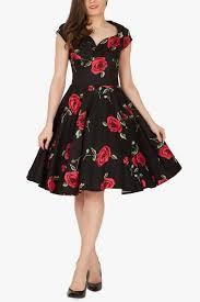 blackbutterfly vintage inspired dresses 50 u0027s rockabilly clothing
