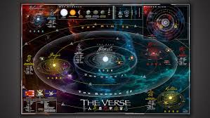 Map Of The Stars Movie Complete And Official Map Of The Verse U2013 Quantum Mechanix